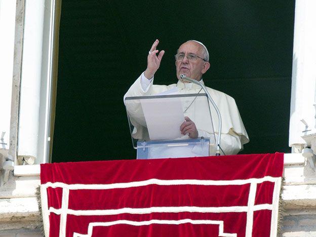 El Papa criticó las políticas económicas deplorables y la herida de la desocupación