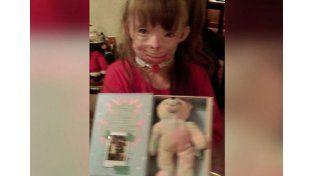 Milagro de Navidad: perdió a su familia y recibió miles de regalos de todo el mundo