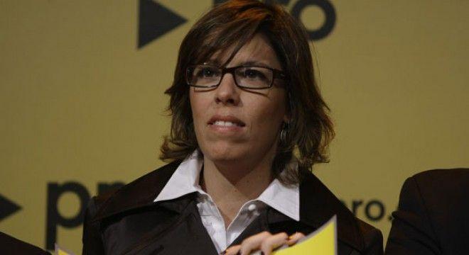 Laura Alonso advirtió que se podría reabrir la denuncia de Nisman contra Cristina Kirchner