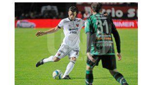 Pablo Ledesma es apuntado de cerca por varios clubes