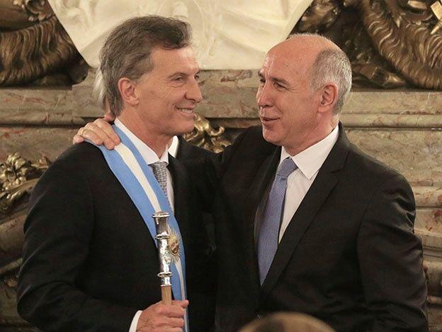 Mauricio Macri eligió dos candidatos para la Corte Suprema: Horacio Rosatti y Carlos Rosenkranz