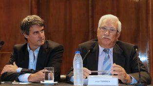 Jorge Todesca dijo que el Indec está destruido
