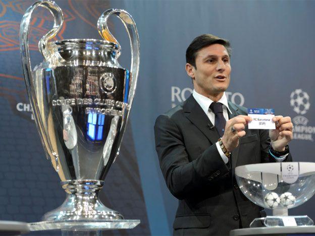 Champions League: así quedaron los cruces de los octavos de final