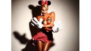 Disney lleva a la justicia a la Xipolitakis