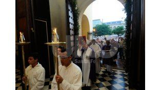 Foto: José Busiemi / Diario UNO Santa Fe