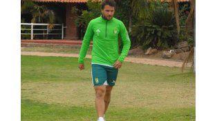 Canuto respetó su contrato con León pero no juega desde mayo.