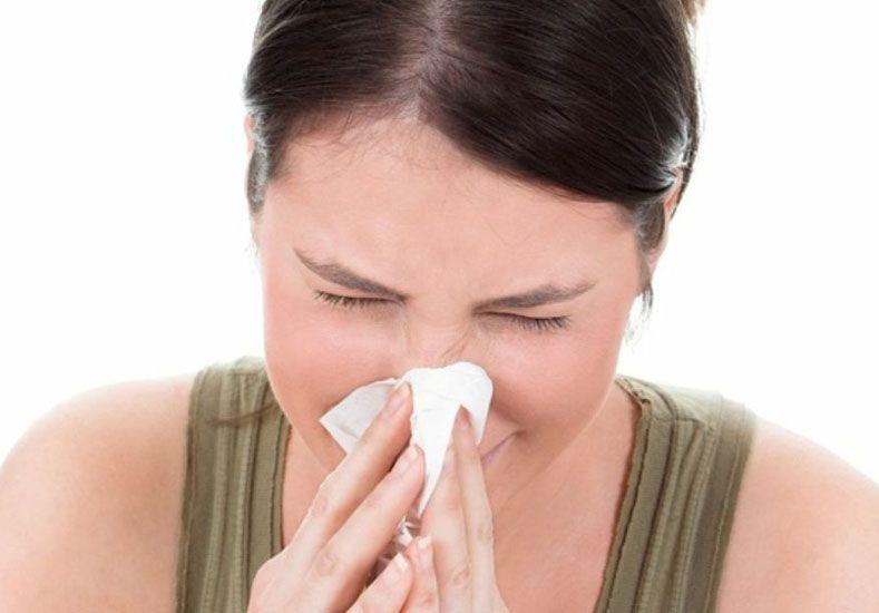 Cómo prevenir los resfríos de verano
