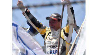 El Gurí Martínez es el campeón del Turismo Carretera