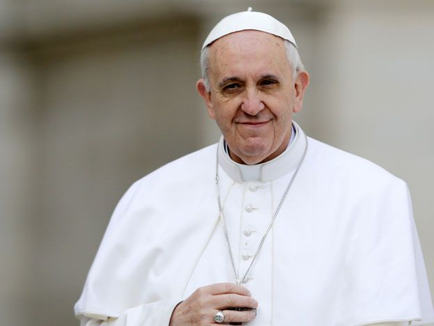 Revelaron que en el Vaticano muchos quieren ver muerto al Papa
