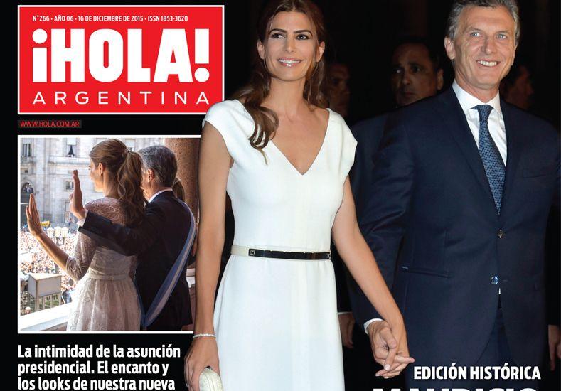 No te pierdas este viernes 18 la nueva Revista HOLA