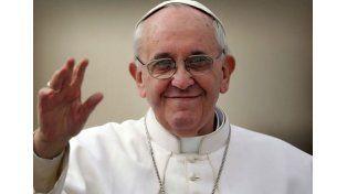 El Papa Francisco llegará a la Argentina en 2017