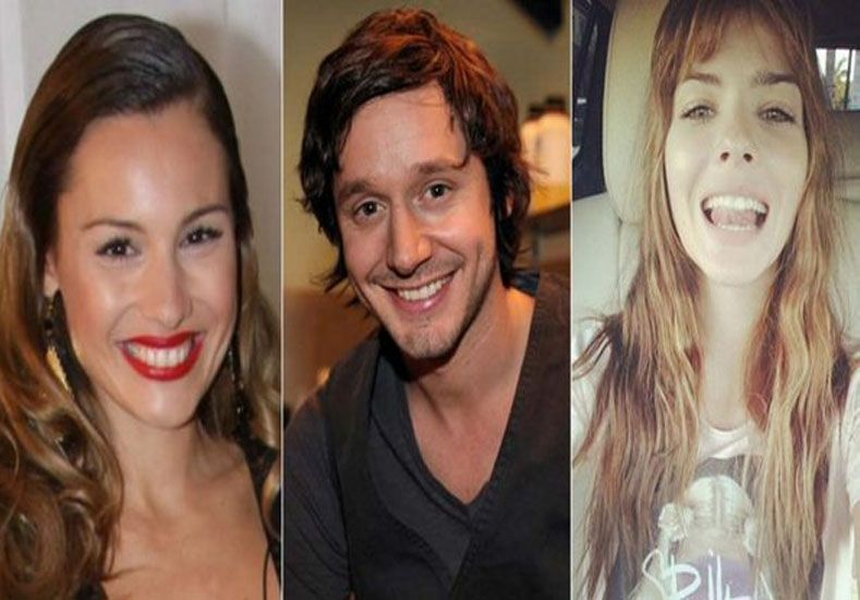 Pampita encontró in fraganti a Vicuña con la China Suarez