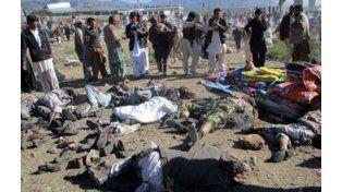 Al menos 10 muertos y 50 heridos por la explosión de una bomba en Pakistán