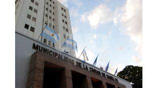 #ENVIVO: jura el Intendente