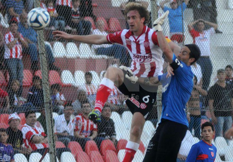 Leonardo Sánchez es una de las prioridades que tiene Madelón a la hora de pensar en el Unión versión 2016.