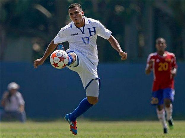 Se conocieron detalles escalofriantes del asesinato del jugador de Honduras