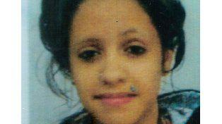Se solicita información sobre el paradero de Nicolle Jorgelina Gamarra