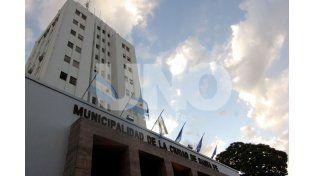 El Concejo avaló la nueva estructura del gabinete local