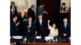 Macri: Si los argentinos nos animamos a unirnos, seremos imparables