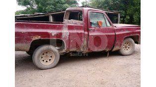 San Cristóbal: secuestraron animales robados de un establecimiento agropecuario