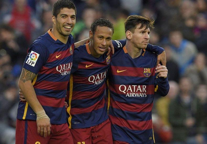 Se lesionó la figura del Barcelona