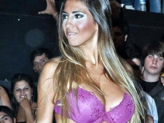 ¡Arde papi! La abstinencia de Matías Defederico y Cinthia Fernández