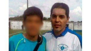 Un futbolista está grave tras ser alcanzado por una bala perdida