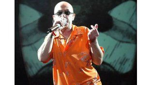 El Indio Solari desmiente show en Tandil
