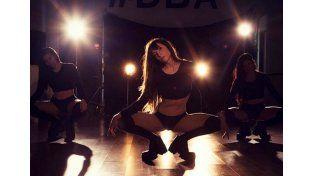 Magui Bravi desplegó su sensualidad en un nuevo video
