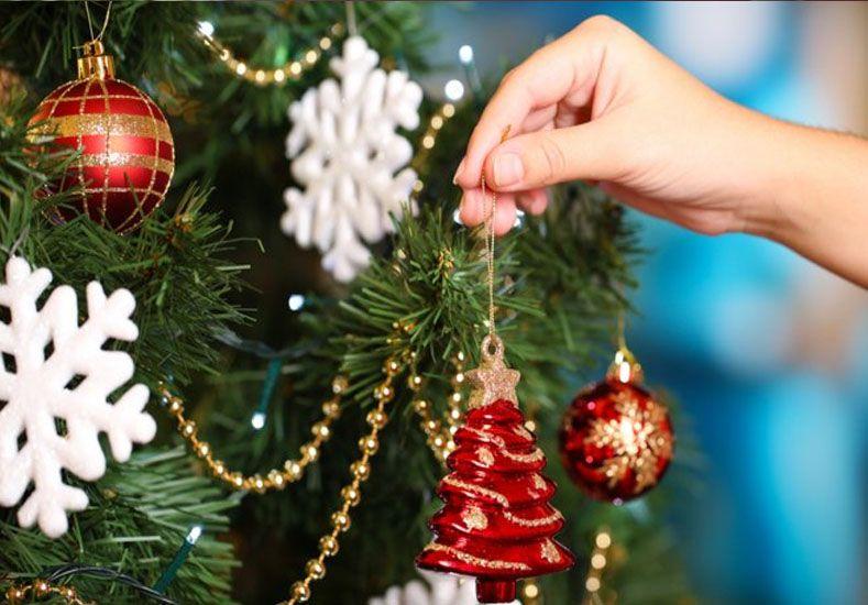 Acá te dejamos ocho consejos prácticos para armar el Árbol de Navidad