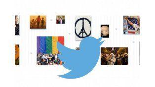 Argentina, entre los temas más conversados del año en Twitter