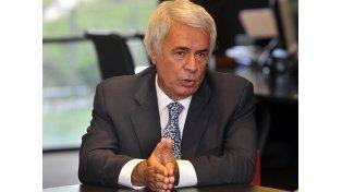 José Manuel de la Sota: Macri es presidente con o sin bastón