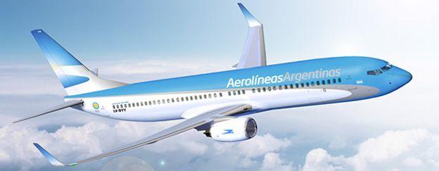 Un día como hoy nacía Aerolíneas Argentinas