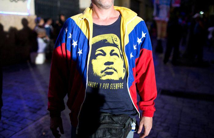 Nicolás Maduro prometió respetar los resultados.