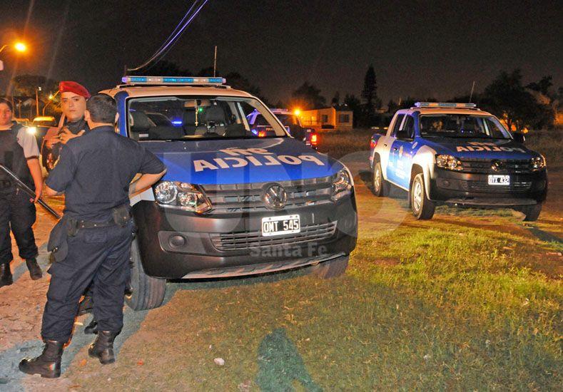 Investigación. Pesquisas de la PDI cuentan con la identidad del presunto asesino de Hugo Gómez.