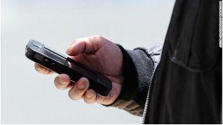 El ladrón le había robado el celular a un hombre de 38 años y descubrió que tenía fotografías pornográficas con menores de edad. (Crédito: Getty Images/Archivo)