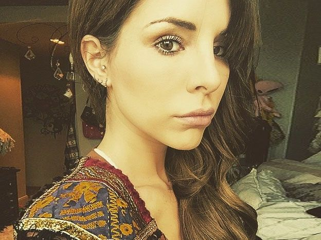 Cande Tinelli hot