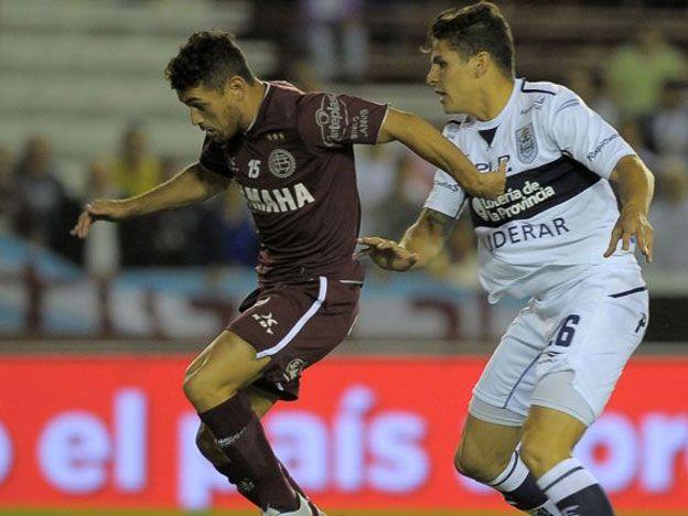 Lanús y Gimnasia quieren llegar a la Copa Sudamericana