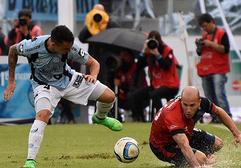 Colón dejó todo pero no le alcanzó para llegar al sueño de jugar la Sudamericana