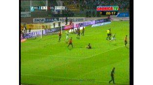 Mirá las estadísticas de Belgrano-Colón