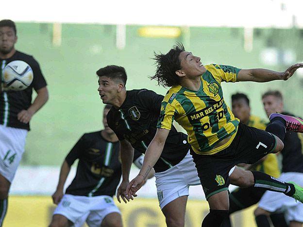 ¡A la Copa! Banfield empató y se metió en la Sudamericana