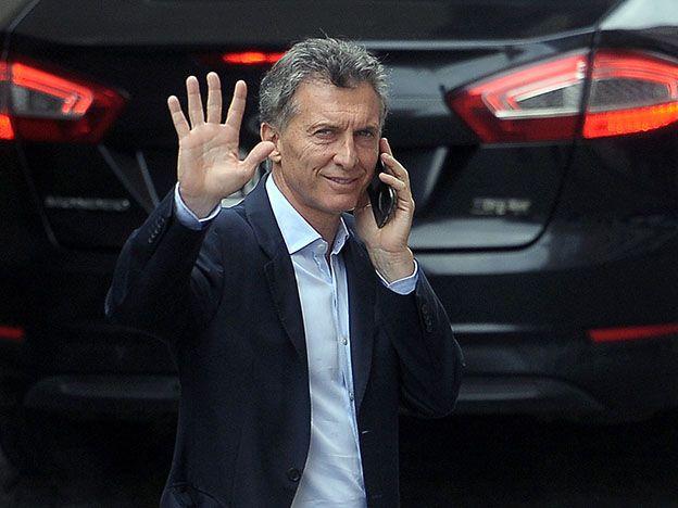 Macri llamó a la Presidente y le comunicó que el traspaso será en Casa Rosada