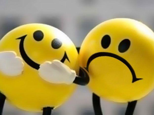 Optimistas y pesimistas según el zodiaco