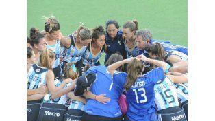 Las Leonas debutan en Rosario contra Gran Bretaña