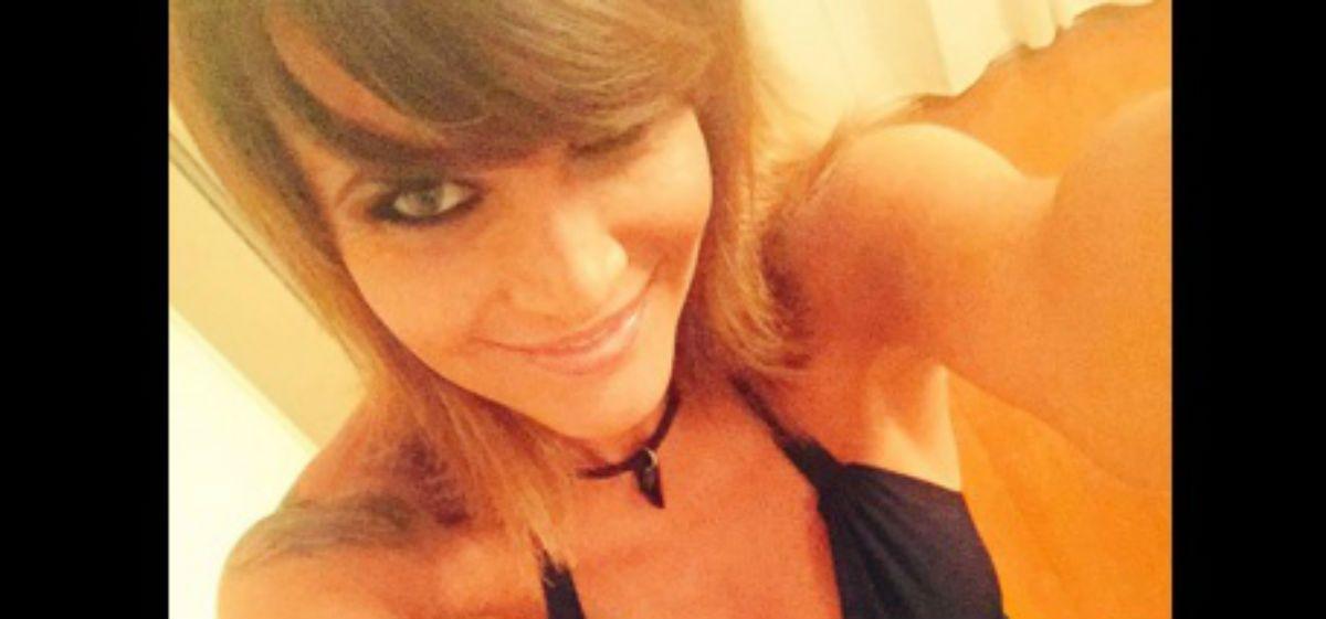 Amalia Granata cumplió su objetivo: Se recibió de periodista