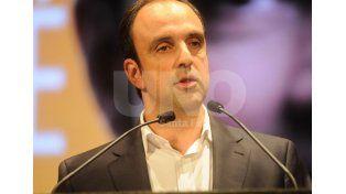 Por unanimidad, José Corral es el nuevo presidente de la Unión Cívica Radical