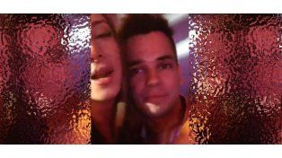 ¿Se ha formado una nueva pareja? Belén y Matías de GH, mimosos en la fiesta de América TV