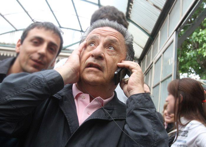 El ex presidente comparó la salida de Cristina con la asunción de Néstor Kirchner que fue una verdadera fiesta