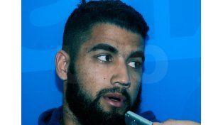 Britez fue denunciado por un taxista por agredirlo.
