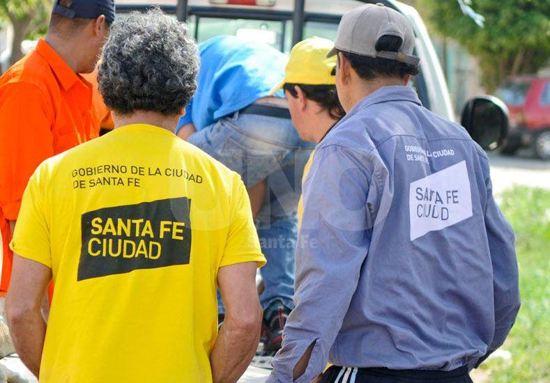 Propósito. La idea es garantizar la igualdad de trato y de oportunidades en las condiciones laborales / Foto: Mauricio Centurión - Uno Santa Fe